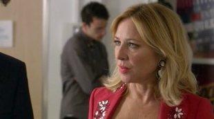 Pilar Castro nos presenta a la nueva ¿villana? de 'Señoras del (h)AMPA'