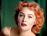 Muere Rhonda Fleming, 'reina del tecnicolor' y estrella del Hollywood dorado