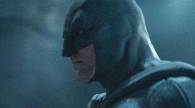 Tras volver al rodaje, 'La Liga de la Justicia' de Zack Snyder ya tiene titulo provisional