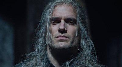 Henry Cavill comparte una nueva foto entrenando para 'The Witcher'