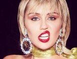 Miley Cyrus, al rescate de los escenarios, arrasa interpretando 'Zombie' de The Cranberries