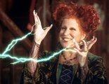 'El retorno de las brujas': Bette Middler, Sarah Jessica Parker y Kathy Najimy recuperan a sus personajes este Halloween