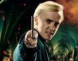 'Harry Potter': Tom Felton está intentando organizar una reunión con todo el reparto