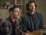 'Sobrenatural' presenta a sus nuevos Sam y Dean Winchester de jóvenes