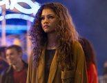 Zendaya anuncia dos episodios especiales de 'Euphoria', uno de ellos navideño y llegará en diciembre