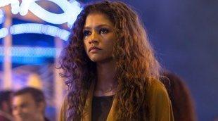 Zendaya anuncia dos episodios especiales de 'Euphoria'