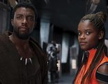 "Letitia Wright no quiere ""ni pensar"" en 'Black Panther 2'"