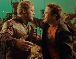La familia Marvel defiende a Chris Pratt contra la turba de las redes