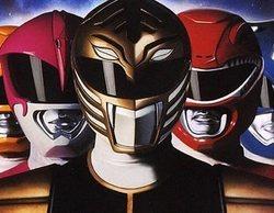 En marcha nuevas películas y series de 'Power Rangers'