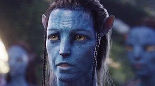 El loquísimo entrenamiento acuático de Sigourney Weaver para 'Avatar 2'