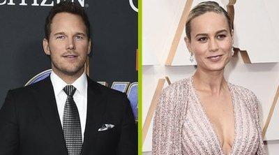 Críticas a los actores de Marvel por defender a Chris Pratt y no a Brie Larson