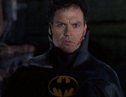"""No es seguro que Michael Keaton vuelva como Batman: """"Lo estamos hablando"""""""