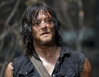 'The Walking Dead' usa dispositivos que avisan cuando no se mantiene la distancia