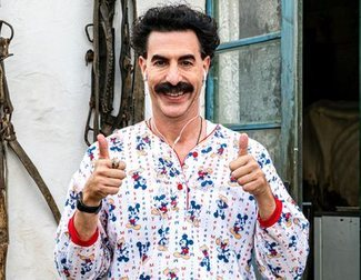 Crítica de 'Borat Subsequent Moviefilm'