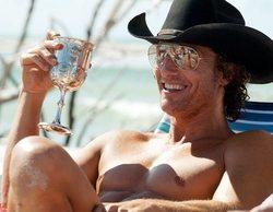 Matthew McConaughey detalla su arresto mientras tocaba los bongos desnudo