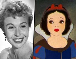 Muere Marge Champion, bailarina que sirviera de modelo para Blancanieves