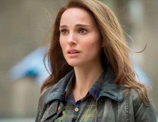 Natalie Portman está harta del entrenamiento de 'Thor: Love & Thunder'