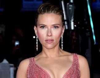 Scarlett Johansson será la novia feminista de Frankenstein