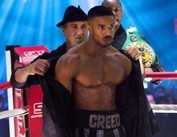 Michael B. Jordan en conversaciones para dirigir 'Creed 3'