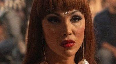 'Veneno' arrasa en audiencias en abierto y podría tener segunda temporada