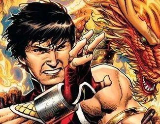 'Shang-Chi y la leyenda de los diez anillos' de Marvel ya ha terminado su rodaje