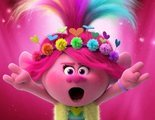'Trolls 2: Gira mundial' lidera la taquilla en su estreno