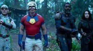 James Gunn tuvo libertad total para matar personajes en 'El Escuadrón Suicida'