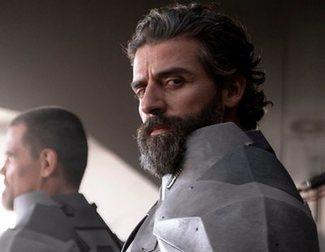 Oscar Isaac podría protagonizar 'Moon Knight', la serie de Marvel y Disney+