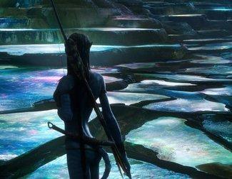 'Avatar' lanza una nueva imagen de Kate Winslet dándolo todo bajo el agua