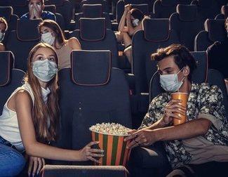 No ha habido ni un solo brote de COVID-19 en cines en más de cuatro meses