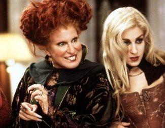 La secuela de 'El retorno de las brujas' contará con el elenco original