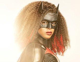 'Batwoman' lanza un primer vistazo a Javicia Leslie con traje