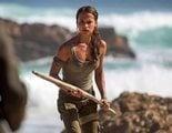 'Tomb Raider 2' cae indefinidamente del calendario de estrenos y 'Respect' se retrasa hasta verano