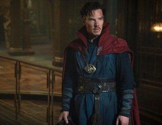 Este momento clave de Doctor Strange en 'Vengadores: Endgame' fue improvisado