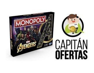 Las mejores ofertas en merchandising: 'El Ministerio del Tiempo', Vengadores' y más