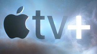 5 series de Apple TV+ que deberías ver (porque probablemente no lo hayas hecho)