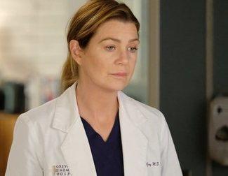 Ellen Pompeo quiere temporadas más cortas de 'Anatomía de Grey'