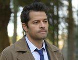 'Sobrenatural': Misha Collins habla de los últimos momentos de Castiel y lo duro del final