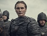 'The Witcher': La imagen del set de rodaje que revela una nueva armadura nilfgaardiana