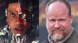 Joss Whedon responde a las acusaciones de Ray Fisher sobre 'Liga de la justicia'