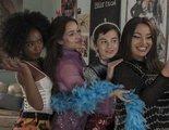 'Jóvenes y brujas': Relectura empoderada para la generación 'Euphoria'