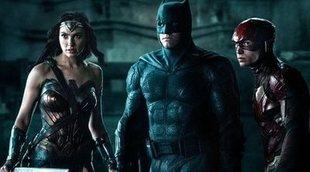 Zack Snyder no eligió a Joss Whedon para completar 'Liga de la Justicia'