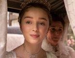 Tráiler de 'Los Bridgerton': Julie Andrews es Gossip Girl en la primera serie de Shondaland para Netflix