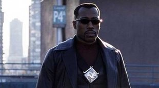 Wesley Snipes dice que Patton Oswalt miente y que nunca fue violento en 'Blade: Trinity'