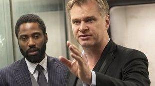 Nolan defiende el resultado en taquilla de 'Tenet'