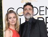 'The Walking Dead': Hilarie Burton, esposa de Jeffrey Dean Morgan, será la esposa de Negan