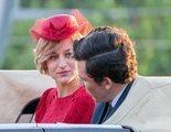 'The Crown' incluirá un aviso antes de los episodios que traten la bulimia de la Princesa Diana
