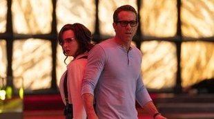 Disney cancela los estrenos de 'Muerte en el Nilo' y 'Free Guy'
