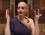 'Las Brujas (de Road Dahl)': Anne Hathaway también se disculpa tras las críticas de las personas con discapacidad