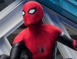 'Spider-Man 3': Tom Holland comparte la primera imagen desde el set de rodaje, con mascarilla incluida